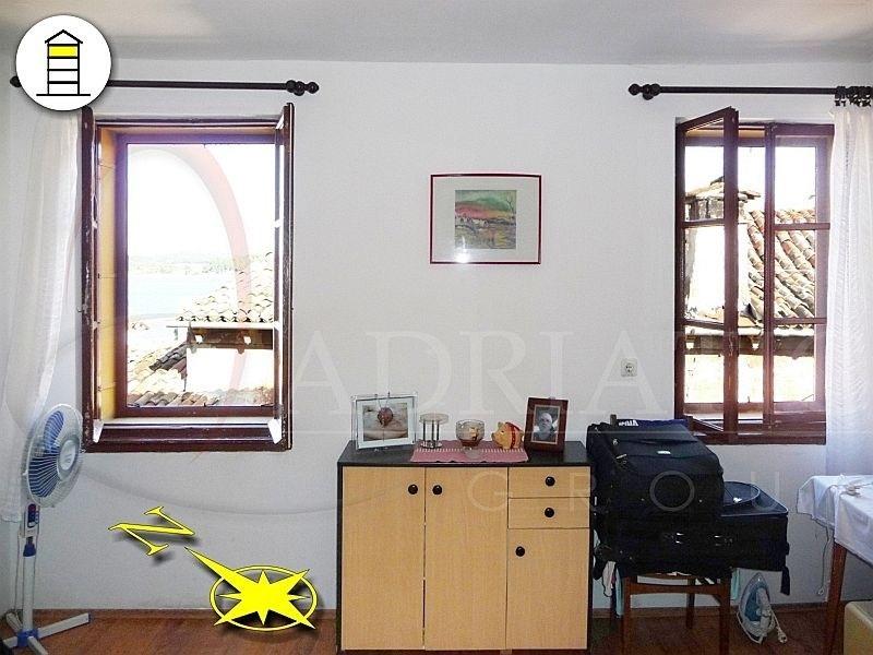 croazia rovigno rovinj appartamento con una camera