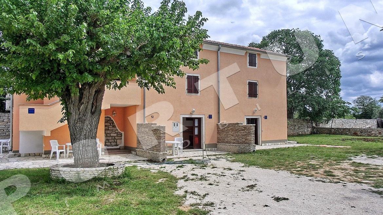 casa in vendita vicino a valle d 39 istria bale croazia