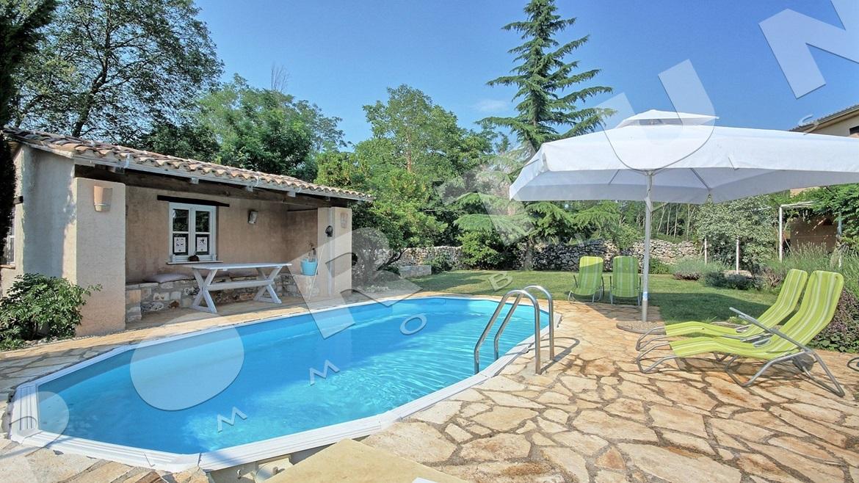 Casa vicino a parenzo porec istria - Orientamento piscina ...