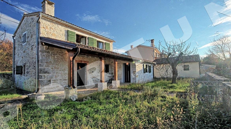 Casa in pietra vicino a canfanaro kanfanar istria for Piani di casa in stile artigiano nord ovest