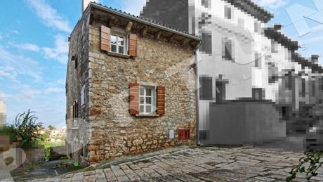 Nuove O Rinnovate Case In Pietra In Istria Da Montona A Rovigno