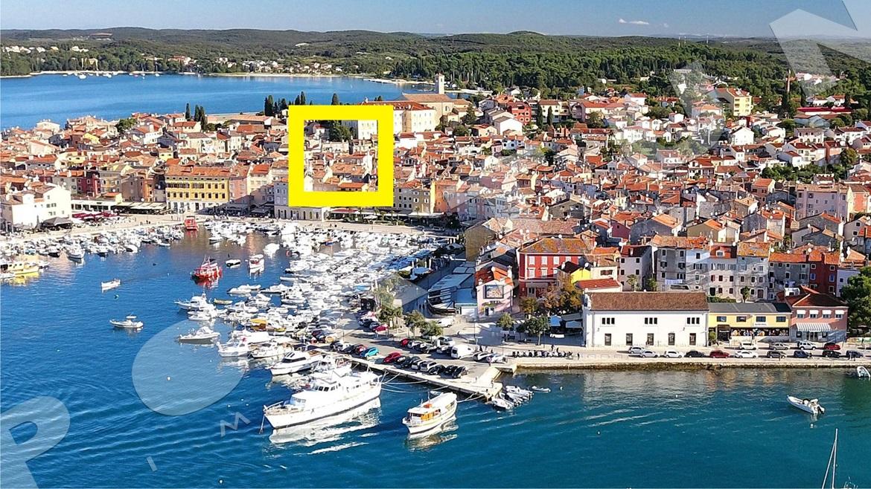 Croazia Rovigno Appartamenti
