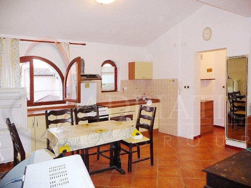 Croazia istria rovigno rovinj appartamento con due for Camere croazia