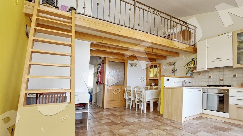 Croazia rovigno rovinj appartamento vendesi for Soggiorno in croazia